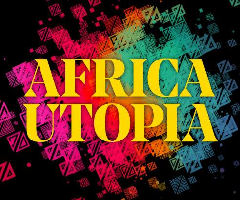 Africa Utopia Foxtrot Designs 2018