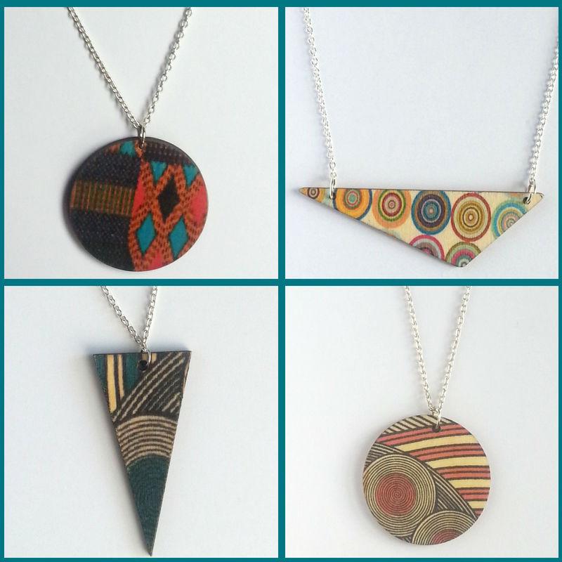 Necklaces Large Thumbnail shop Foxtrot Designs
