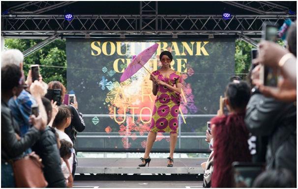 southbank centre africa utopia 2018 foxtrot designs